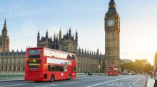 UK visited by record number of international tourists in 2017