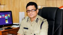 Anuj Sharma appointed new Kolkata police chief, Rajeev Kumar posted to CID