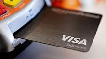 Visa Beats Google's Record Low Yield in Debut Green Bond Sale