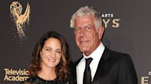 Anthony Bourdain Was So 'Lovestruck' with Asia Argento His Friends Were Concerned