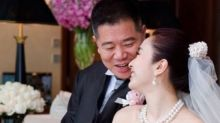 【多圖】黎姿結婚9年紀念晒婚照 讚丈夫「願意一起慢慢變老」