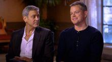 Matt Damon sabía del abuso de Harvey Weinstein a Gwyneth Paltrow