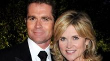 Anthea Turner's Ex Grant Bovey Rubbishes Claims He Dumped Girlfriend for Celebrity Big Brother