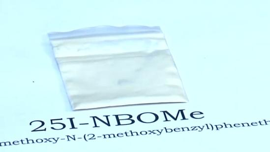New synthetic drug banned in La. after man's death at NO festival