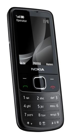 Nokia rests on laurels, launches 6700, 6303, and 2700 classic handsets