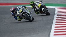 MotoGP riders discuss lowering 107% cut-off rule after Ponsson debut