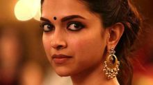 Five unknown facts about Deepika Padukone