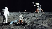 'Fake' Apollo Moon Landing Photo Claims To Show Proof The Mission Was A Hoax