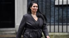 Home Office's immigration boss quit 'after run-ins with Priti Patel'