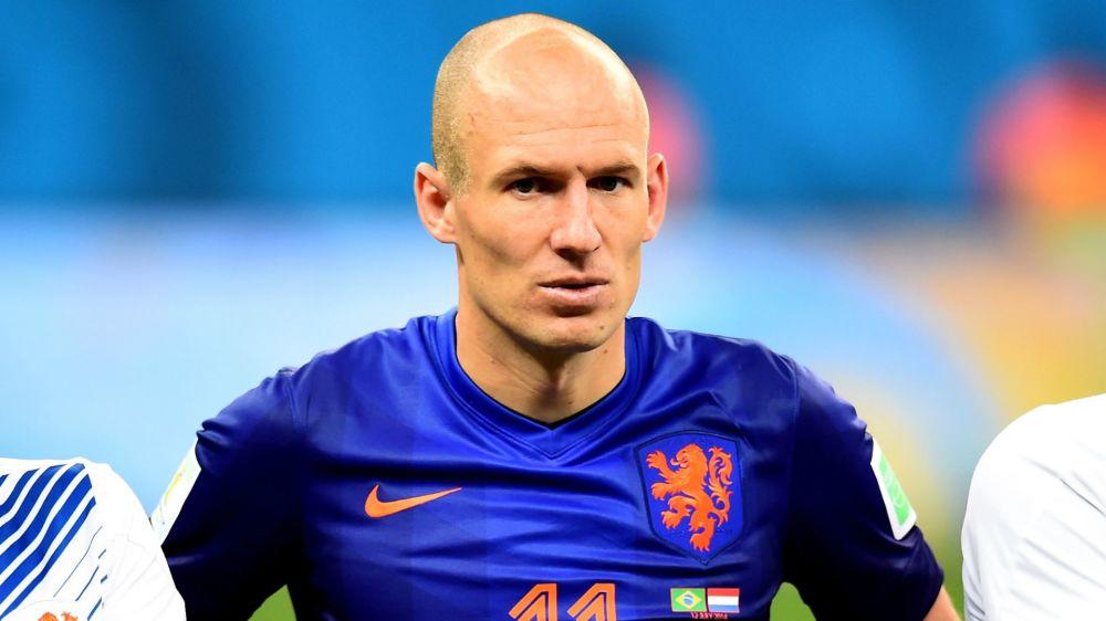 Bondscoach-Suche: Robben hofft auf enge Absprache mit Führungsspielern