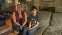 12-year-old suffers from unknown infection after tick bite