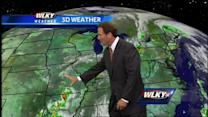 Tuesday evening weather webcast