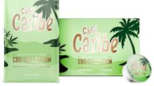 The Jordre Well Unveils Packaging Designs for First CBD Coffee Products