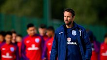 Gareth Southgate names England squad for World Cup in Russia