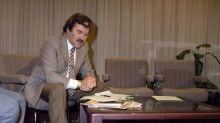 Voices of Sport: Dickie Davies - The man famous for presenting ITV's much-loved World of Sport