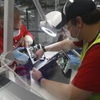 US manufacturing bounces back in June on reopenings