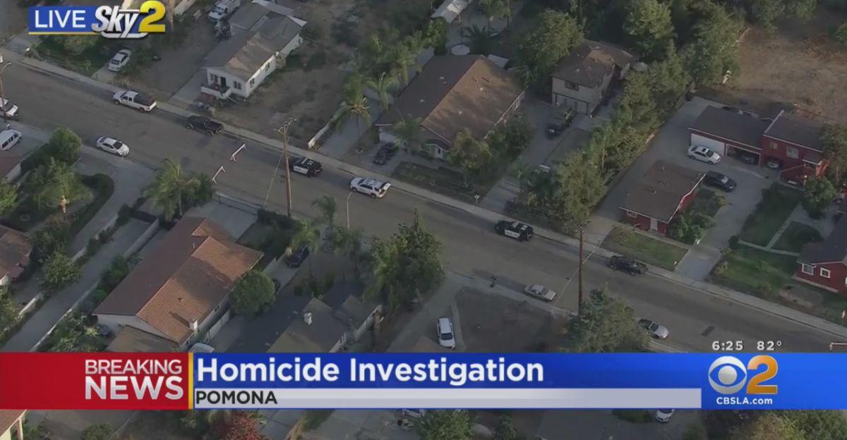 1 of 2 Bodies Found in Debs Park in Montecito Heights IDd