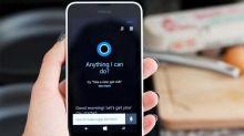 Microsoft también quiere que Cortana pueda conversar como un humano