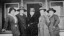 Cuando hace un siglo un grupo de mujeres gobernaron en un pueblo del viejo Oeste para acabar con la corrupción y los forajidos