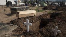 Ministério da Saúde omite número geral de mortos por Covid-19