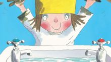 Wash Your Hands! Coronavirus prompts 2000% surge in sales of The Little Princess book