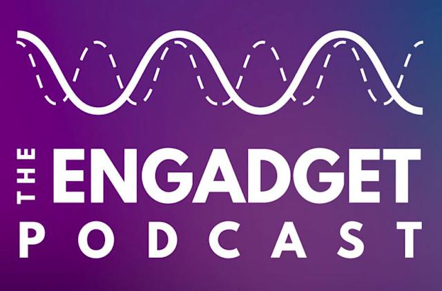 Engadget Podcast: WWDC breakdown and a health-tech check-in