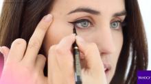 Cómo delinear los ojos según su forma