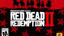 Red Dead Redemption 2 Now Available for PlayStation 4 and Xbox One Systems