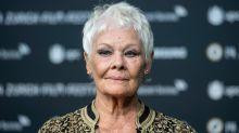 Judi Dench Joins Star-Studded 'Cats' Movie