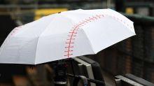 Royals at White Sox: Postponed, Rain