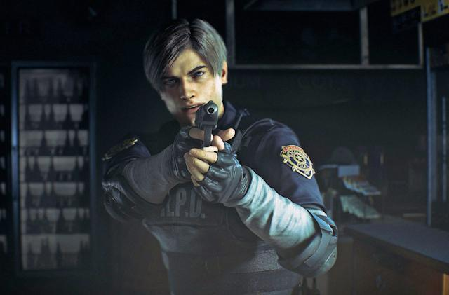 Netflix finally confirms that it's making a 'Resident Evil' show