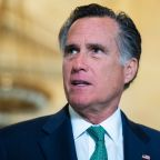 Sen. Mitt Romney Calls Trump's Decision to Commute Roger Stone's Sentence 'Historic Corruption'