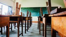 Some parents aren't sending their children to school amid coronavirus fears