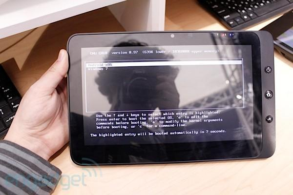 ViewSonic ViewPad 10 and 10s hands-on