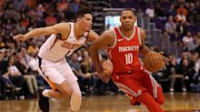 Suns at Rockets: Lineups, injury reports, and broadcast info for Wednesday