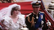 "Princess Diana Compared Being Royal to Having to Attend a Wedding ""Every Day of Your Life — as the Bride"""