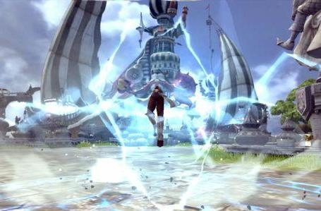 Dragon Nest celebrates the holidays with Scarlet Snow