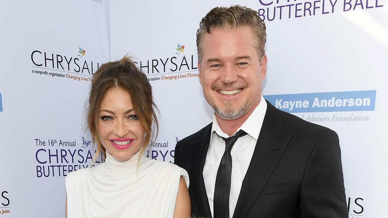 Eric Dane and Rebecca Gayheart Divorcing After 14 Years of ...