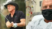 'On another level': Fresh setback in Greg Norman's virus nightmare