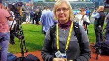 Baseball Way Back: Stirring up baseball memories with 'the Straw'