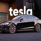 Tesla Beats Q2 Vehicle Deliveries; Shares Soar 8%