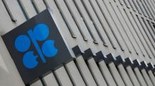 Exclusive: Don't mention the oil price - U.S. legal threat prompts change at OPEC