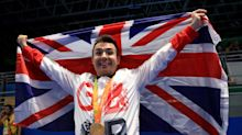 Will Bayley Fears Strictly Injury Will Rule Him Out Of Tokyo Paralympics: 'It Would Be Devastating'