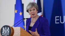 La UE estaría abierta a ampliar el periodo de transición del brexit