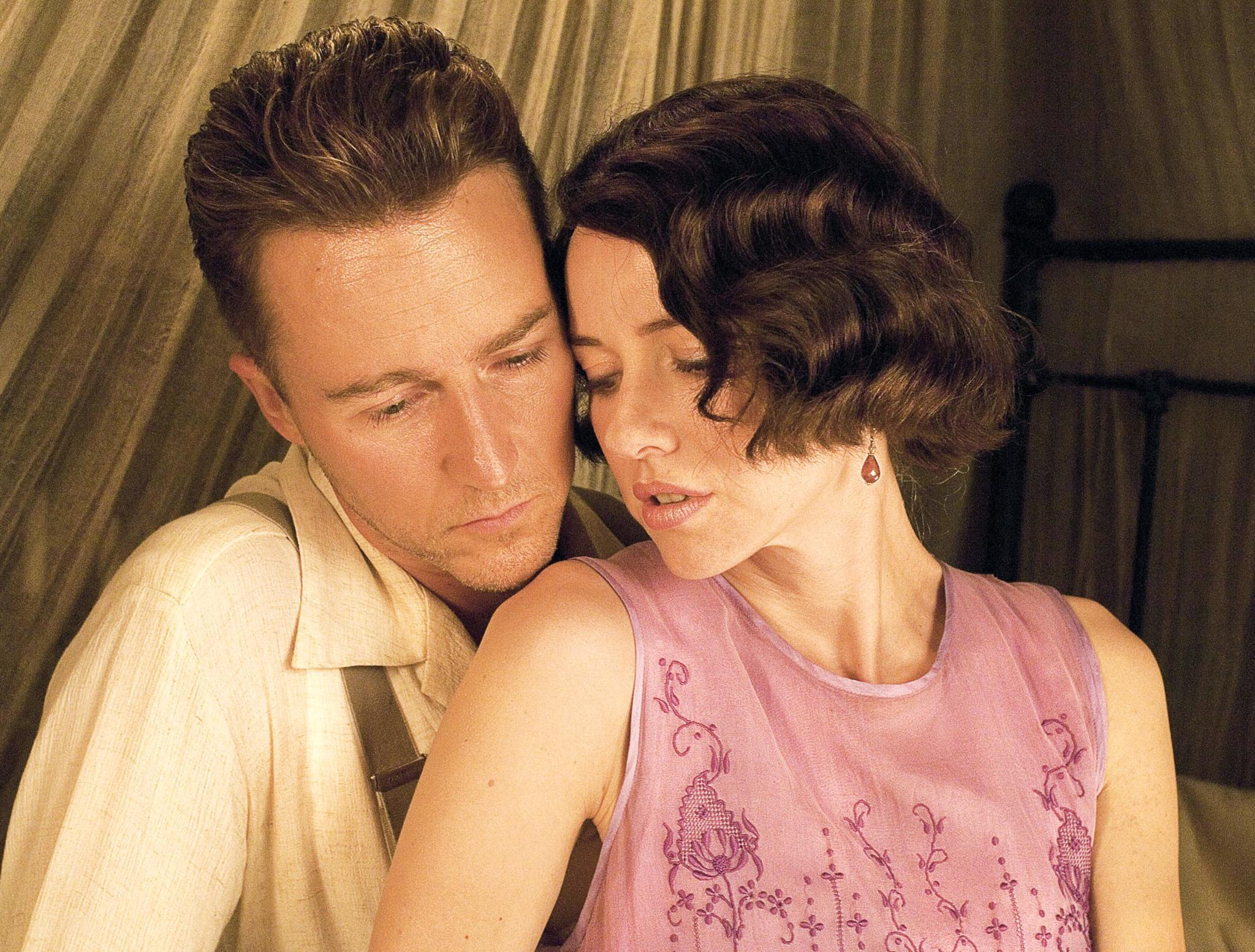 What to Stream: Edward Norton Gives a Career-Best ...