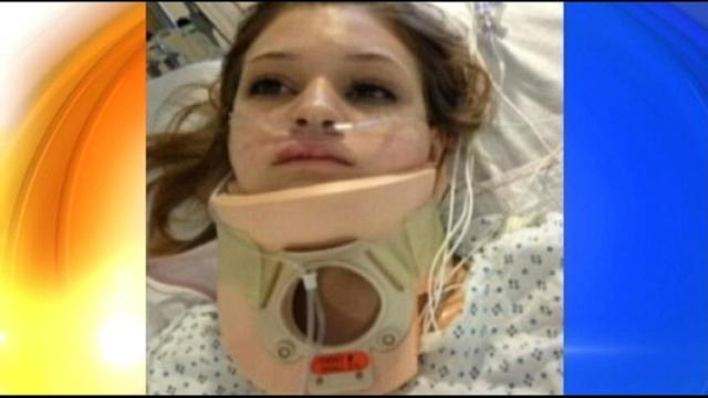 Teenage Girl Survives Skydive After Parachute Malfunction