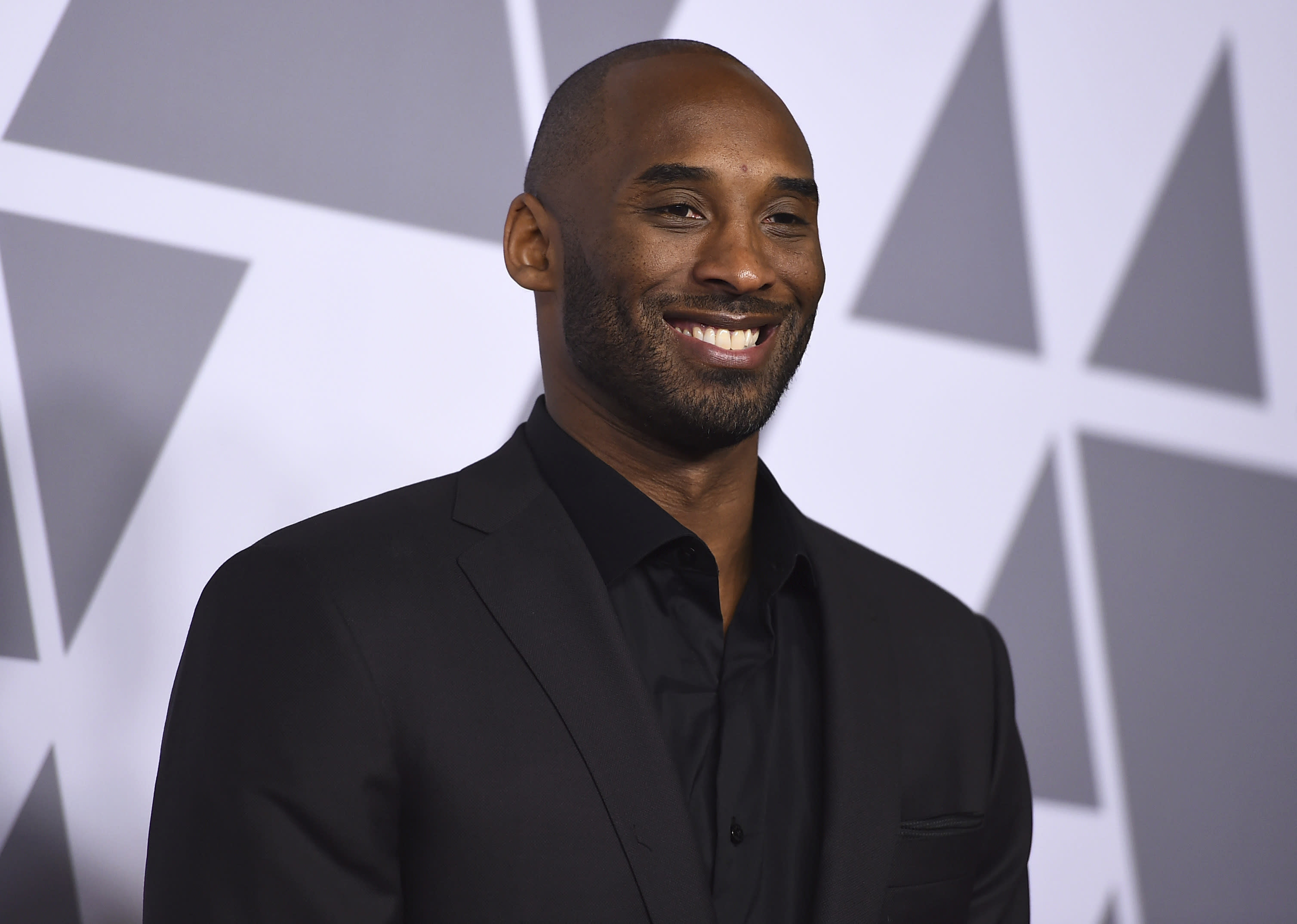 Kobe Bryant Made Ambassador For 2019 World Cup In China