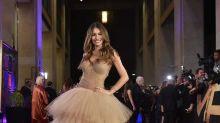Las famosas mejor vestidas de los Premios Martín Fierro 2018