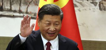 China proposal could boost Xi's power
