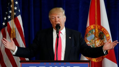 Donald Trump says he hopes Russia hacked Hillary Clinton's email